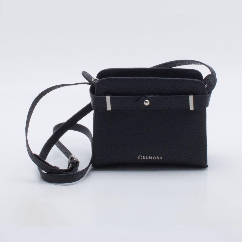 db52ebd4e Bolsa Shoulder Bag Preta. 354650-2001053703. 2001053703_Ampliada ·  2001053703_Ampliada · 2001053703_Ampliada