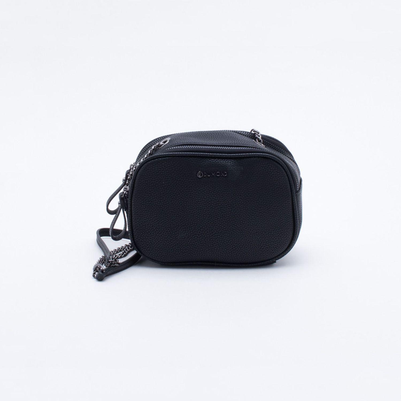 dd6f5dfab Bolsa Shoulder Bag Manu Preta. 345378-2001056819. 2001056819_Ampliada ·  2001056819_Ampliada · 2001056819_Ampliada