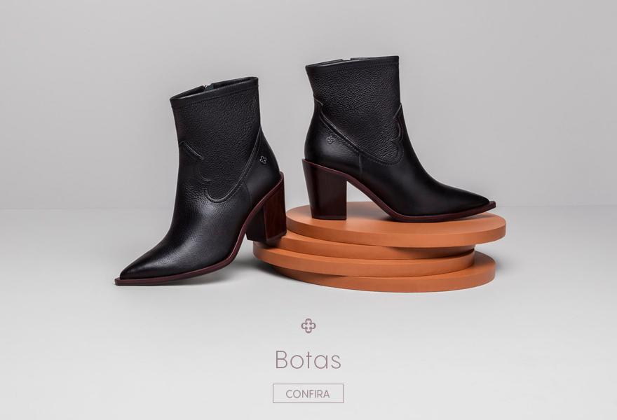 3fe7d8553 Capodarte | Sapatos, Bolsas e Acessórios Femininos