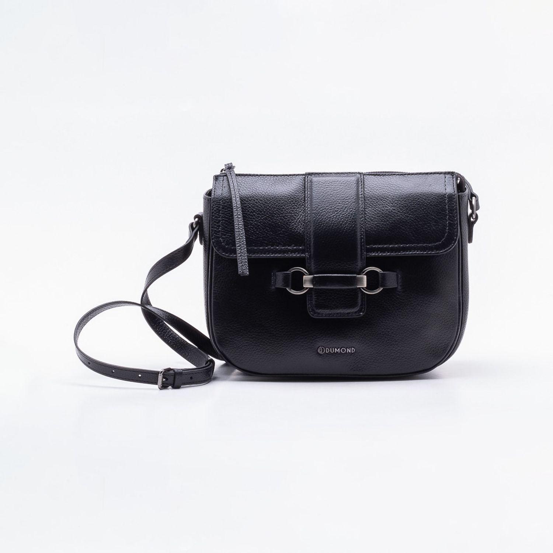 c39850355 Bolsa Shoulder Bag Couro Preta - M. 358734-2001065680. 2001065680_Ampliada  · 2001065680_Ampliada · 2001065680_Ampliada
