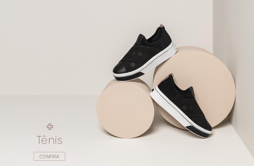 65971fd01 Capodarte | Sapatos, Bolsas e Acessórios Femininos