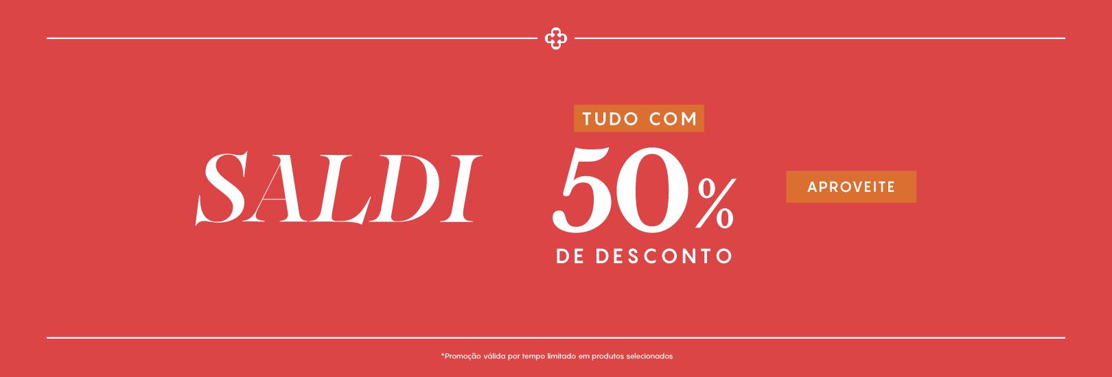 R1 - SALDI 50%